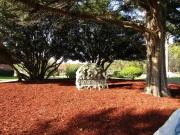 BTW's headstone.